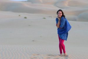 Climate India