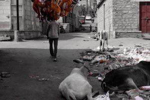 Dirtiness India
