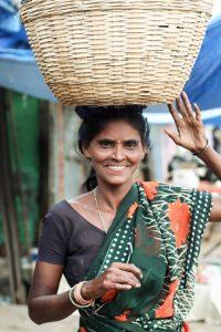 Gender Roles India