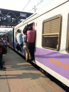 Public Transport India