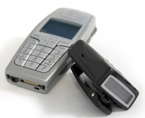 Cellphone and Pager