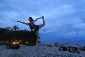 ana yoga