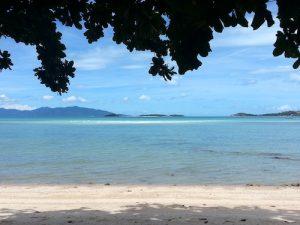 beach Ko Samui