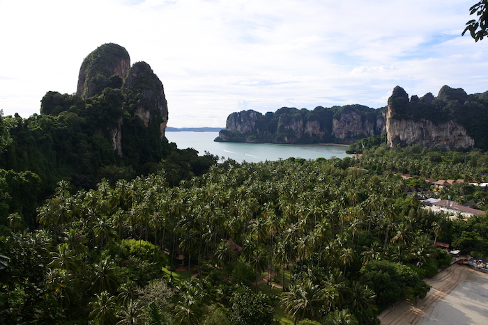 Railay Peninsula